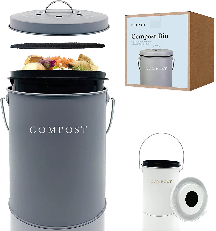 Élever Compost Bin