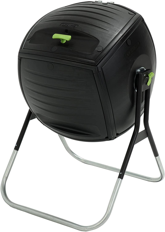 Lifetime Compost Tumbler