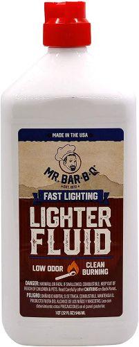 Mr. Bar-B-Q Fast Lighting Lighter Fluid