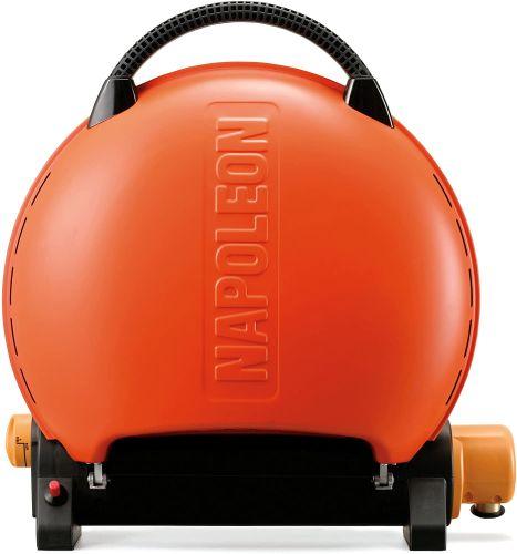 Napoleon TravelQ TQ2225PO Portable Gas Grill