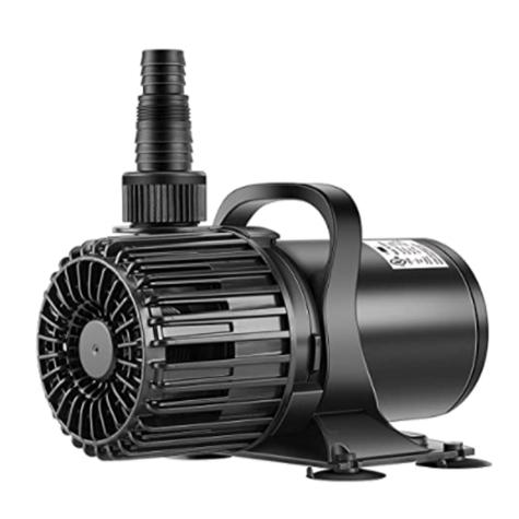 VIVOHOME Electric 220W 4500 GPH Submersible Water Pump