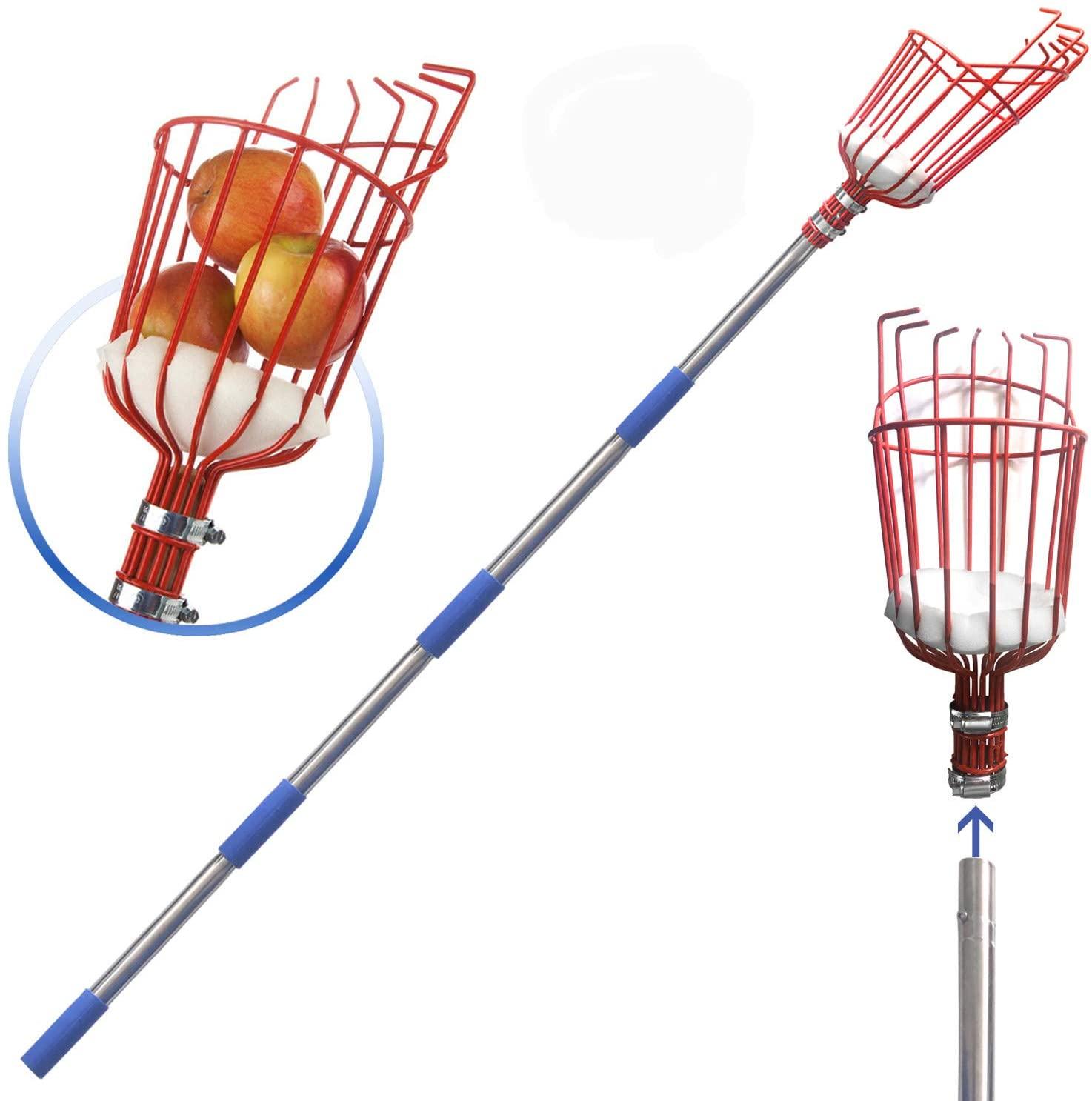 SANDEGOO Fruit Picker Tool
