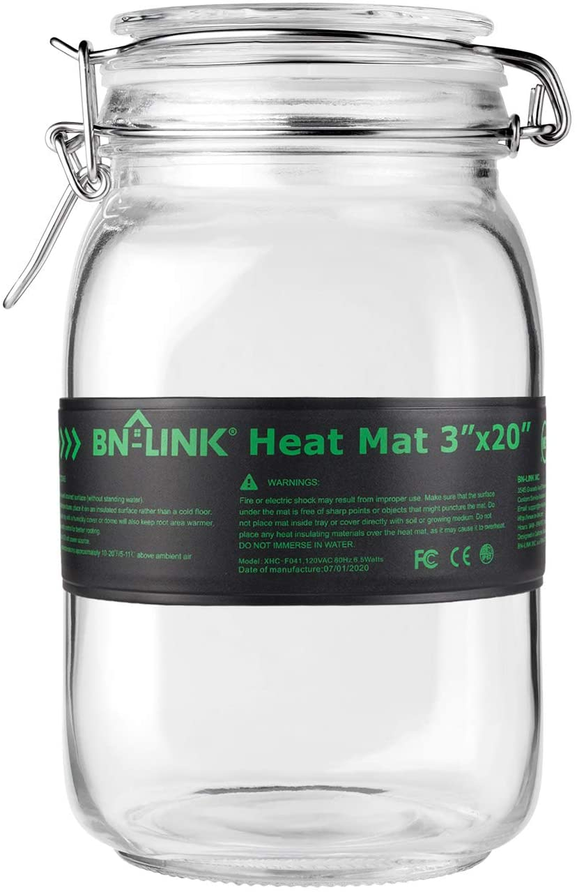 BN-LINK Durable Seedling Heat Mat