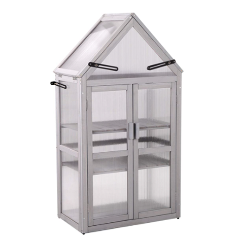Aivituvin Green House Cold Frame