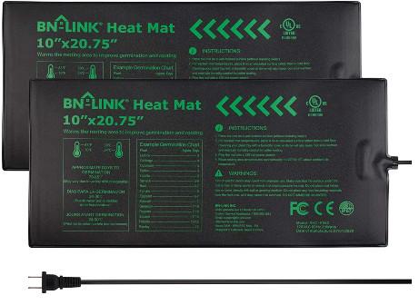 heat mat for plants