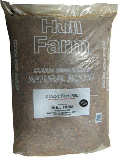 Cocoa Chip Mulch