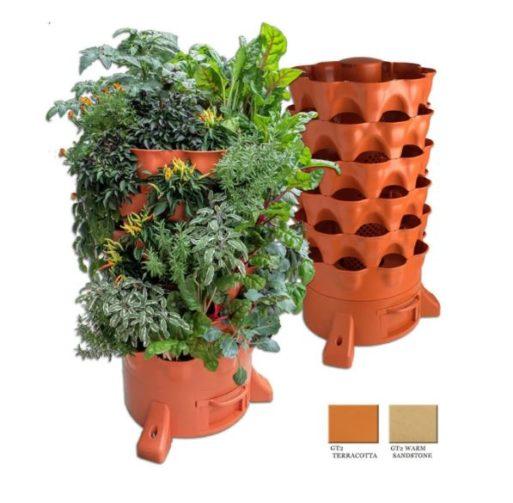 Garden Tower Project Garden Tower 2.0