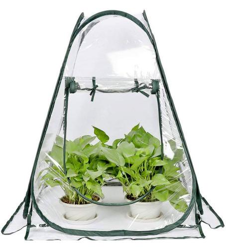 GoOutdoor Lab Pop Up Portable Greenhouse