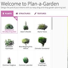 Plan-a-Garden - Best Free Landscape Design Software