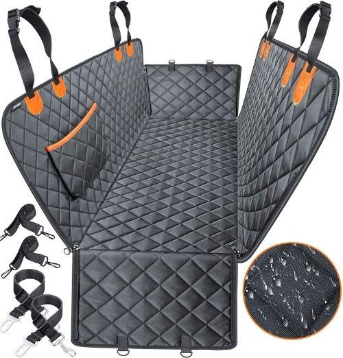 URPOWER Waterproof Hammock Car Seat Cover