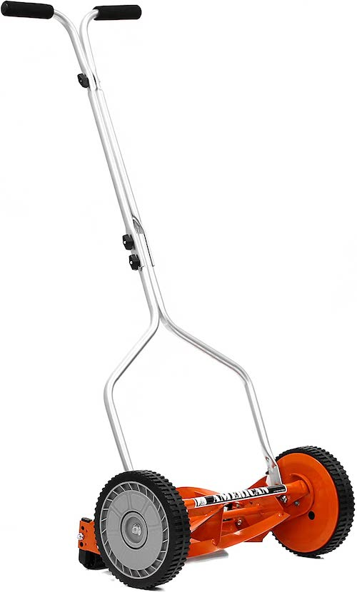 American Lawn Mower Company Push Mower