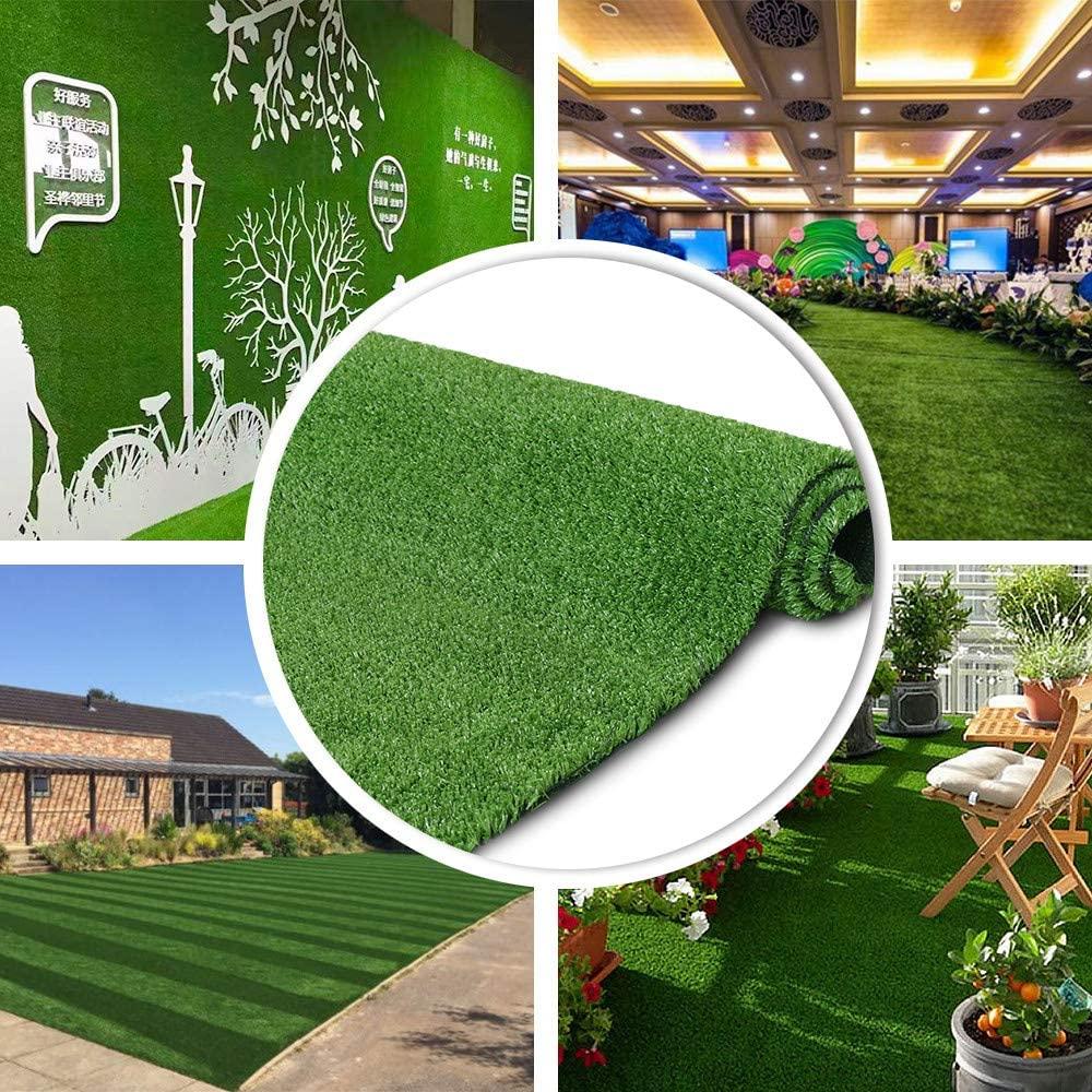 Petgrow Synthetic Grass Turf