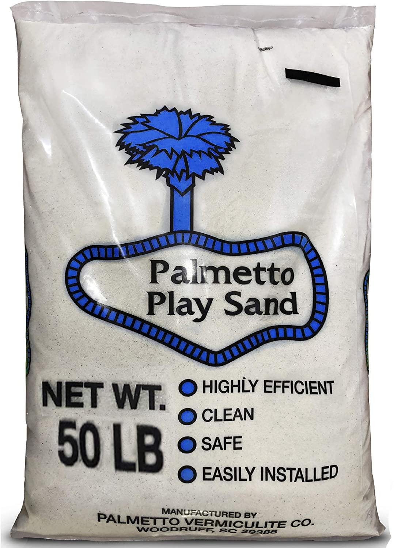 Palmetto Play Sand