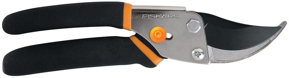 Fiskars Steel Pruning Shears (91095935J)