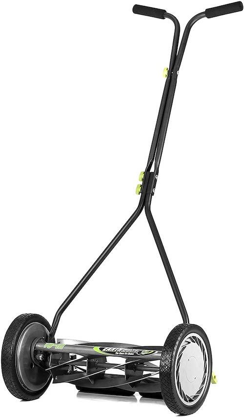 Earthwise 7-blade Push Mower