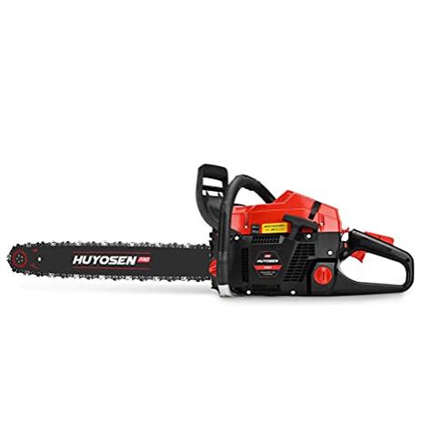 HUYOSEN PRO Professional Gas Chainsaw