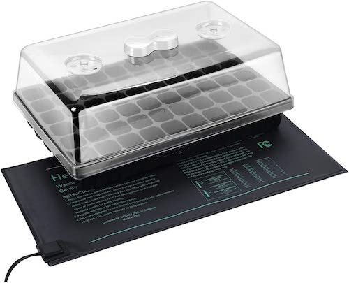 SOLIGT propagation and germination station