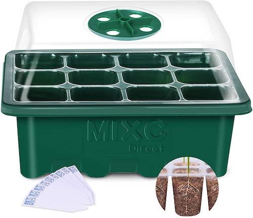 MIXC Greenhouse