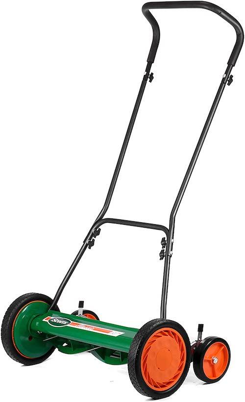Scotts Push Reel Mower
