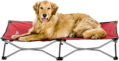 Carlson Pet Products Portable Pup Bed