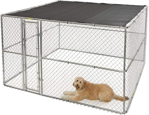 Midwest Homes for Pets K9 Dog Kennel