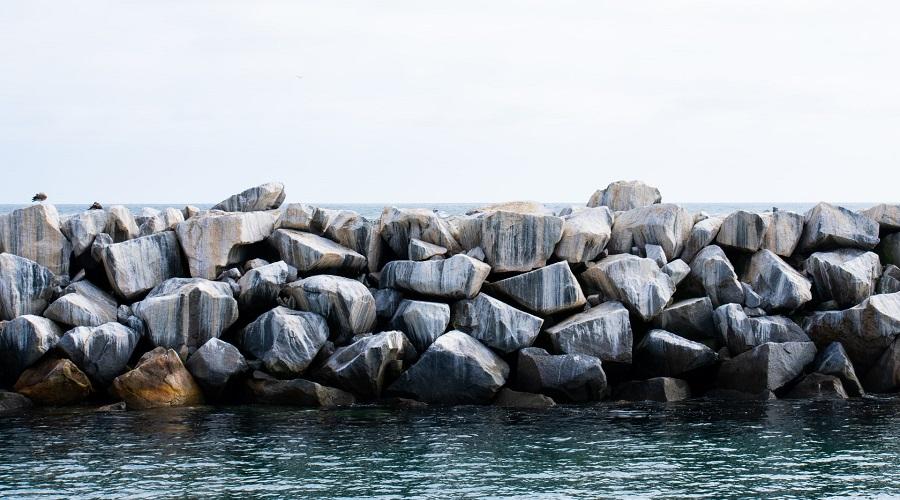 boulder rocks