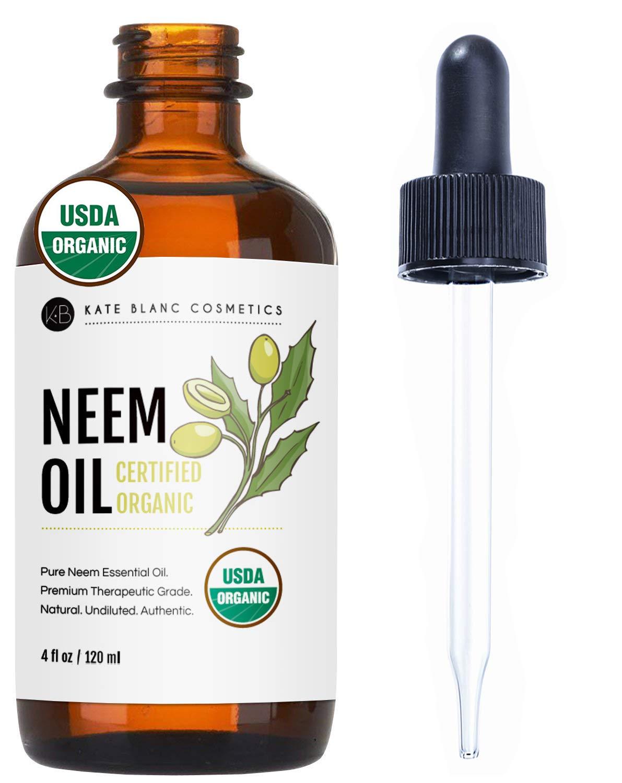 Kate Blanc Organic Neem Oil