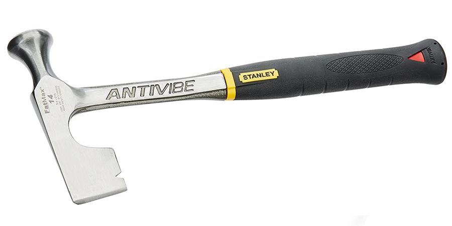 Black Drywall Hammer