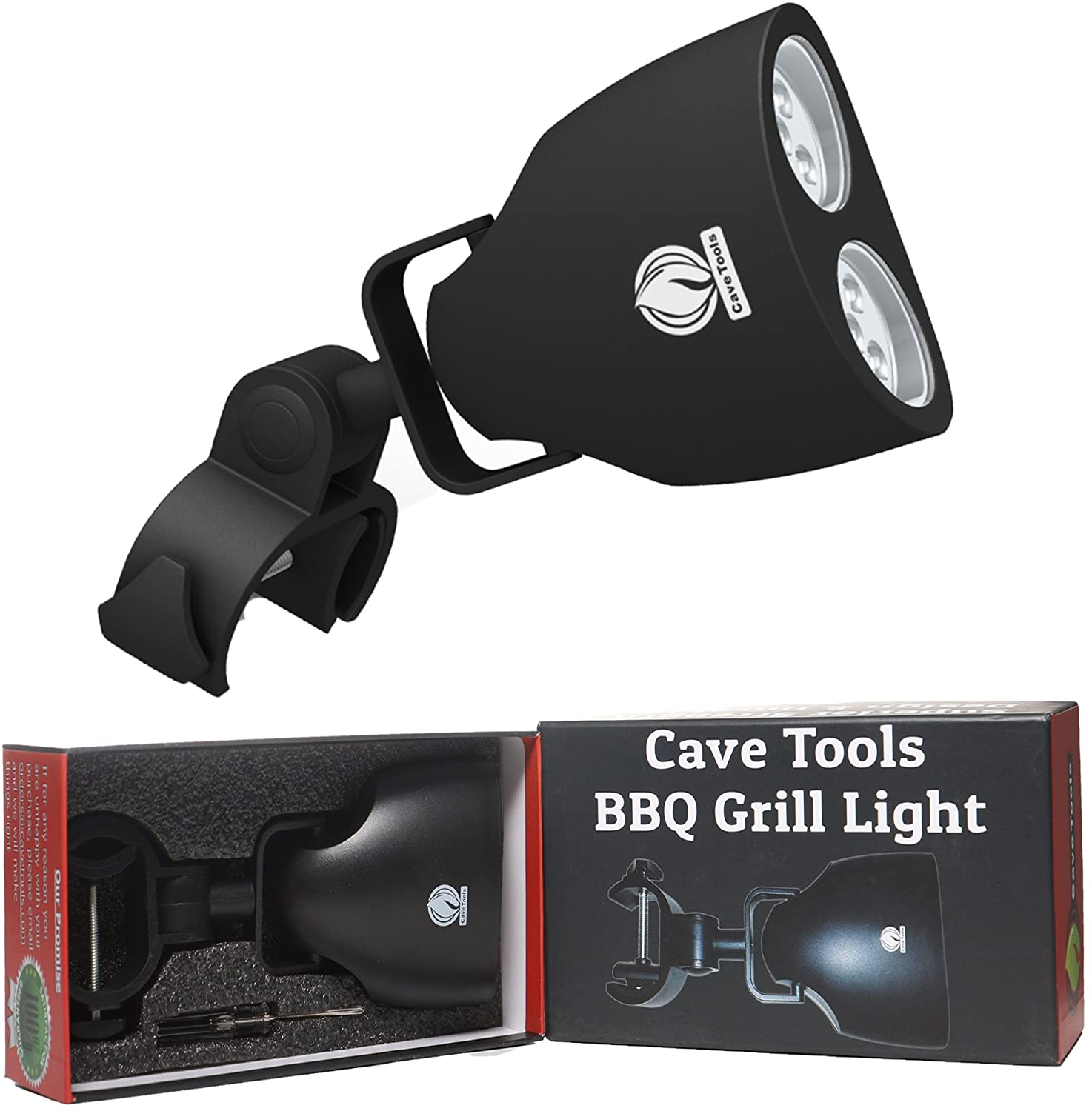 Cave Tools Barbecue Grill Light