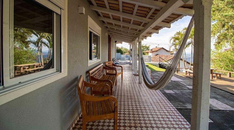 hammock for outdoor relaxing