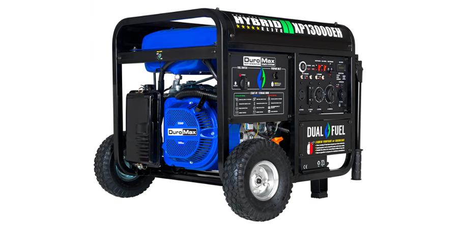 Professional Emergency Generator