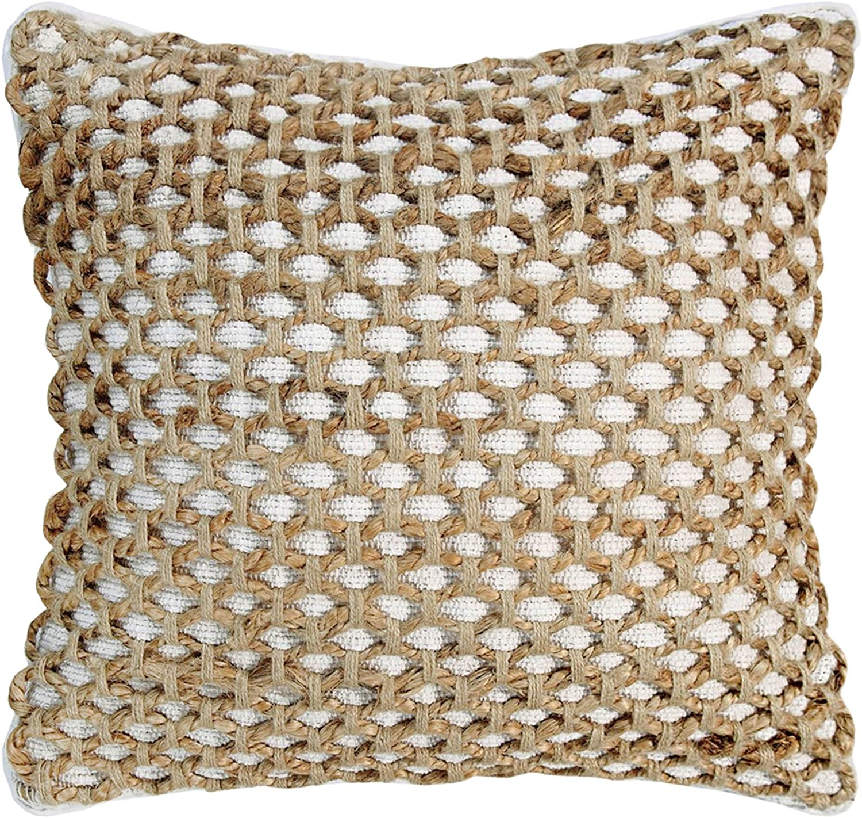 Boho Living Jada Decorative Pillows