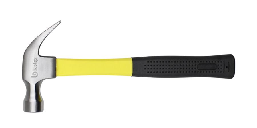 Yellow Claw Hammer