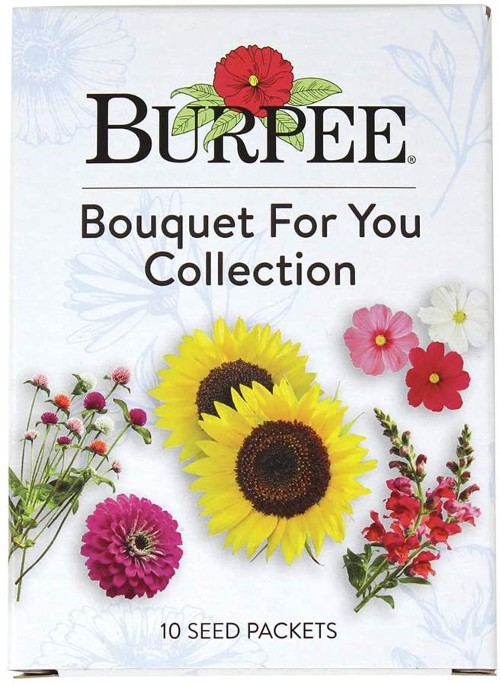Bouquet for You Flower Collection