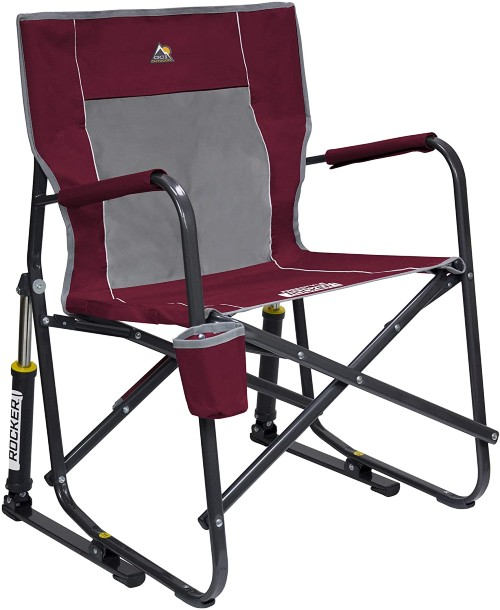 GCI Outdoor Freestyle Portable Rocking Chair