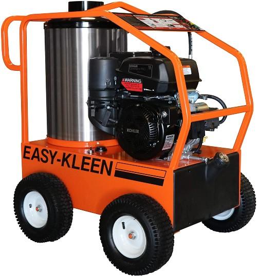 Easy-Kleen Professional Gas Pressure Washer with 12V Burner