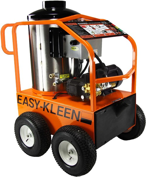 Easy-Kleen Professional 1500 PSI Commercial Pressure Washer