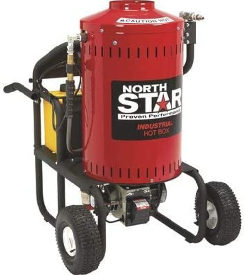 North Star Proven Performance Electric Power Washer