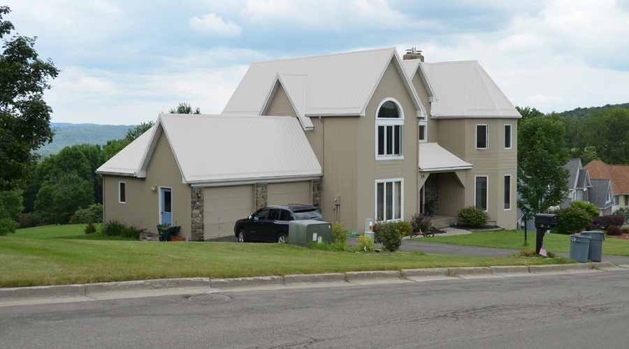 metal roofs from USA Home Improvement Solutions
