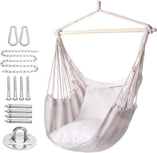 Y-Stop hanging chair