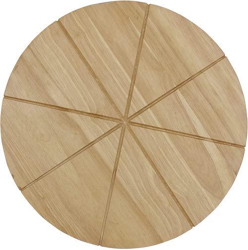 Checkered Chef Pizza Cutting Board
