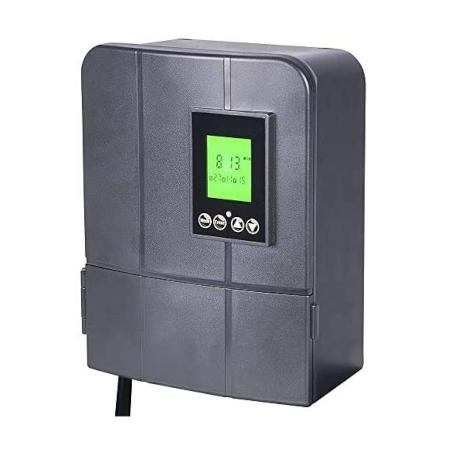 Sterno Home GL33300 12V 300W Low Voltage Landscape Lighting Transformer