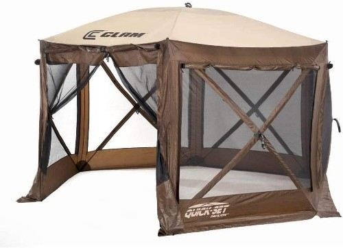 CLAM Quick-Set Pavilion