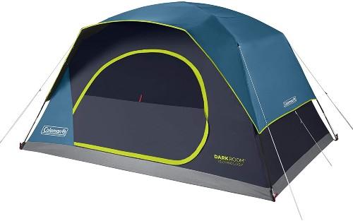 Coleman Dark Room Skydome Tent