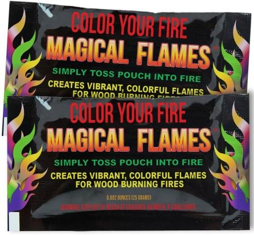 Magical Flames