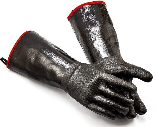 RAPICCA BBQ Oven Gloves