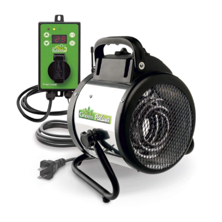 Bio Green PAL 2.0/USDT Palma Greenhouse Heater