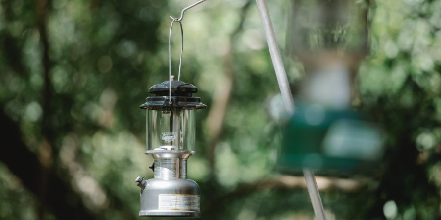 Camping Lantern Hanging