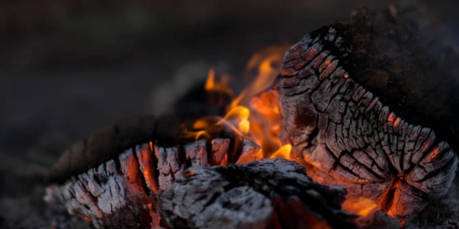 Dwindling Fire