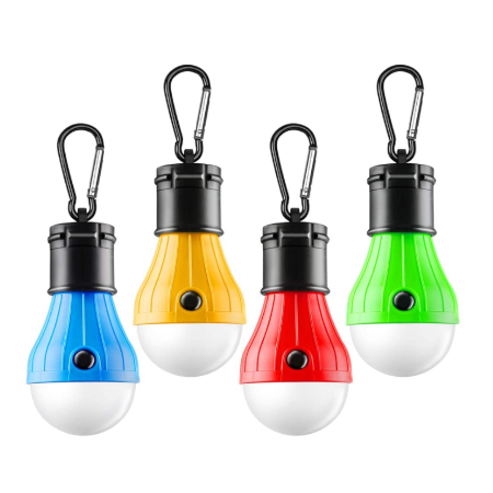 FLY2SKY Tent Lamp Portable LED Tent Light